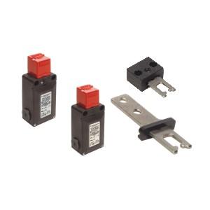ZKL15-17安全控制元件 安全门锁 安全门锁操作钥匙 直型/T型