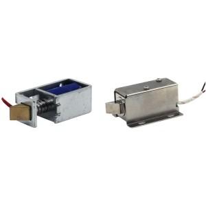 ZKL20安全控制元件 电磁门锁 舌簧式