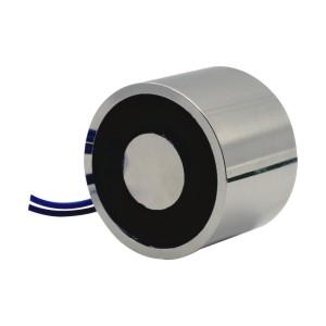 ZKM03电磁铁 吸盘式 自保持型