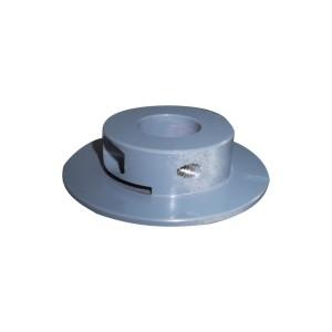 PWB41-52光电传感器用凸轮 无开口型 开口宽度固定型