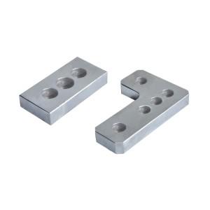 专用配件 40系列 脚杯连接板