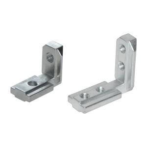 专用配件 45系列 浇铸角槽连接件