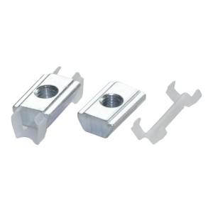50/60系列专用配件 后装定位滑块螺母