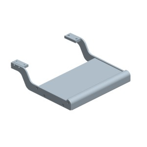 AEG05-KBS专用配件 机床吊臂60系列 键盘托架