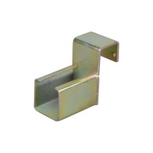 3-AFG21-22专用配件 精益管系列 流利条接头