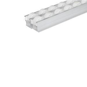 AFG05-38AL专用配件 精益管系列 铝合金流利条