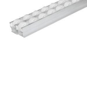 AFG05-40AL专用配件 精益管系列 铝合金流利条