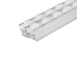 AFG05-44AL专用配件 精益管系列 铝合金流利条