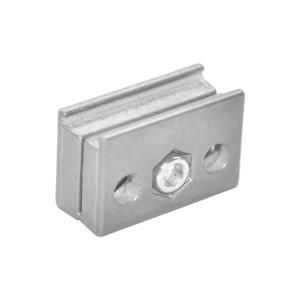 专用配件 精益管系列 平行固定件