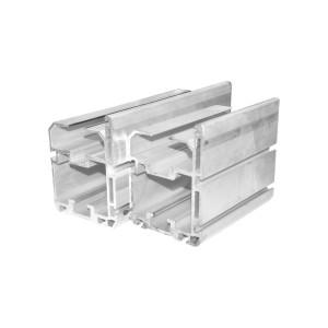 PX-ATS05倍速链型材及配件