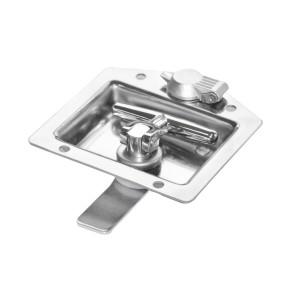 XAV01面板锁 折叠式T型把手