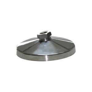 WAJ01-02脚杯 重载型 万向调节底座型